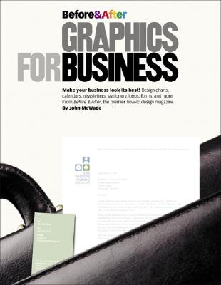 Before & After Graphics for Business By McWade, John